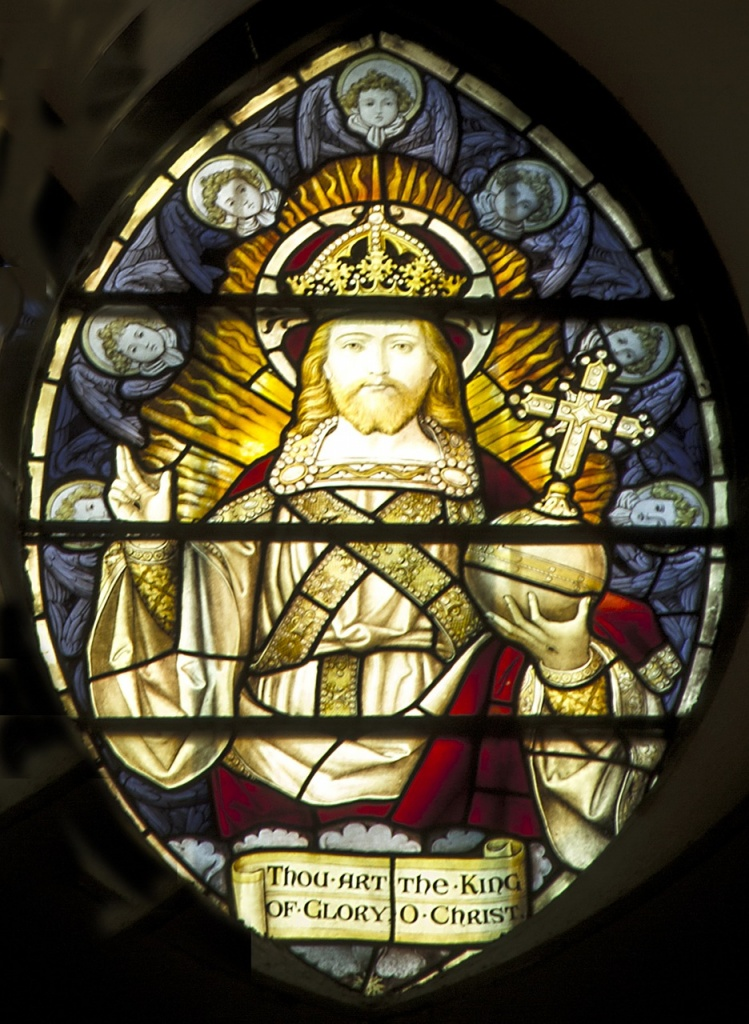 Christ-The-King