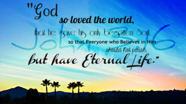 God-so-loved-the world