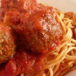 27th Annual Spaghetti Supper – Our Lady Of Lourdes Site