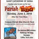 Parish BBQ