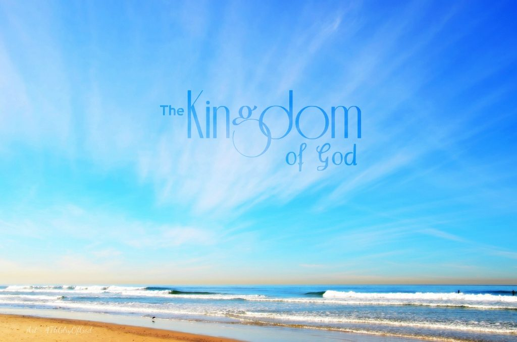 Who Belongs In The Kingdom Of God? – Fr. Mark