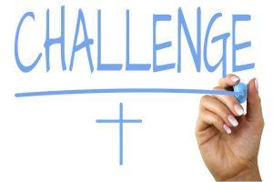 The Parish Challenge – Fr. Mark