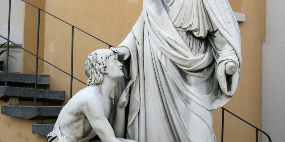 Jesus-and-Bartimaeus