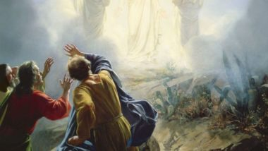 Transfiguration-of-Jesus