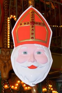 Christmas Sing Along And Lunch With St. Nicolas, Dec. 2, 2018
