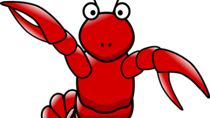 lobster-clipart