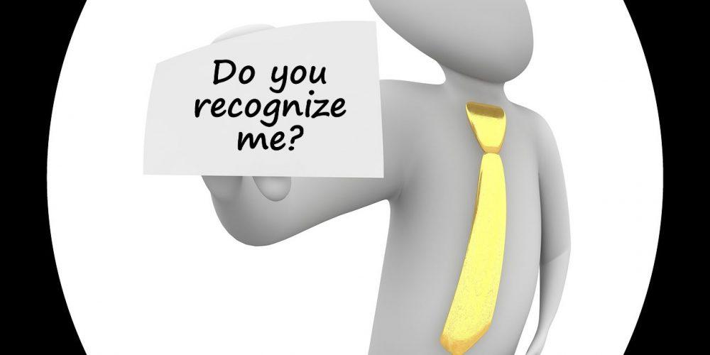 Do You Recognize Me?