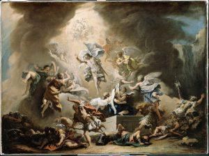 Children Of The Resurrection