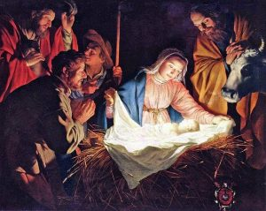 The Mystery And Gift Of Christmas