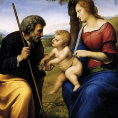 Raphael_The_Holy_Family_with_a_Palm_Tree1