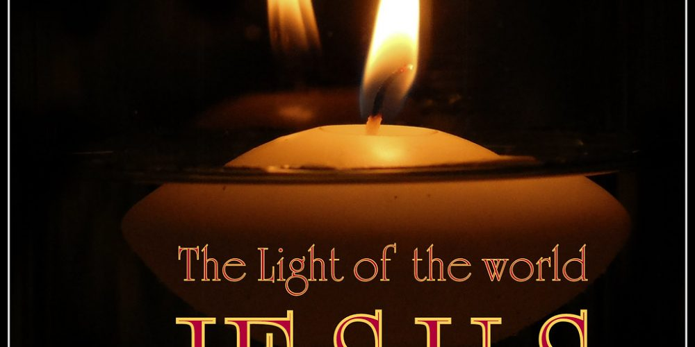 jesus-the-light-of-the-world