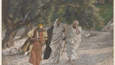 Brooklyn_Museum_-_The_Pilgrims_of_Emmaus_on_the_Road_(Les_pèlerins_d'Emmaüs_en_chemin)_-_James_Tissot