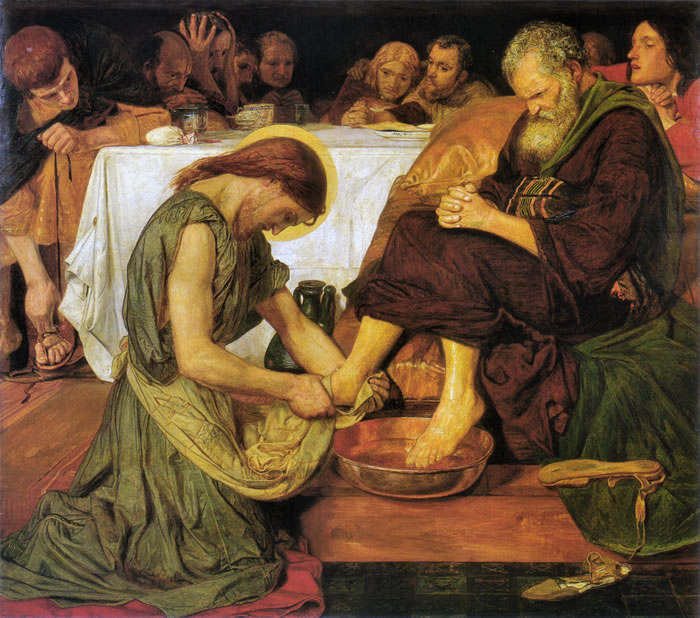 Jesus_washing_Peter's_feet-smaller