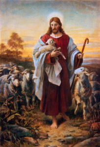The Call of the Good Shepherd