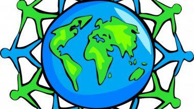 Global Unity
