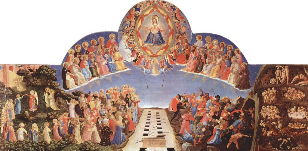 Fra_Angelico_judgement-day