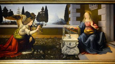 Annunciation_(Leonardo)