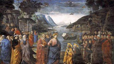 570px-Ghirlandaio,_Domenico_-_Calling_of_the_Apostles_-_1481