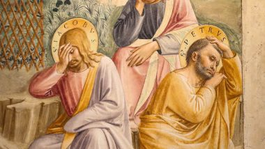 jesus-resting-with-apostles