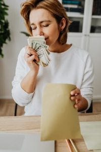 Do You Own Your Money Or Does Money Own You?